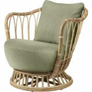 Gubi - Grace Lounge Sessel