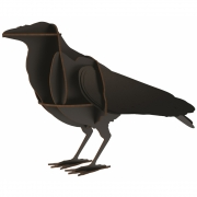 Ibride - Edgar Raven
