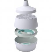 Ibride - Babel Make Set of Salad Bowls (4 pcs.)