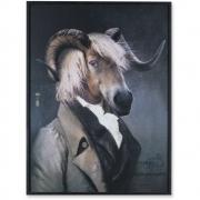 Ibride - Chatterton Portrait L