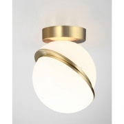 Lee Broom - Mini Crescent Pendelleuchte
