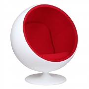 Adelta - Ball Chaise
