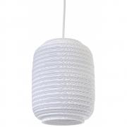 Graypants - Ausi 8 Pendelleuchte 19 cm | Weiß