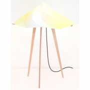 Moustache - Chantilly large Table Lamp