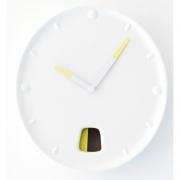 Moustache - Guichet Clock
