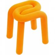 Moustache - Big-Game Bold Hocker, Orange