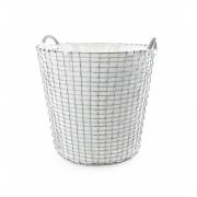 Korbo - Laundry Bag Wäschebeutel 65 Liter | Weiß