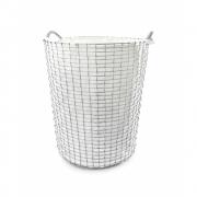 Korbo - Laundry Bag Wäschebeutel 80 Liter | Weiß