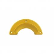Korbo - Bin Hanger Aufhänger Gelb