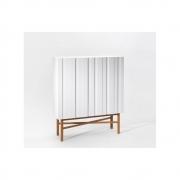 A2 - White Cabinet Schrank