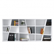 A2 - Angle Shelf Regal