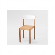 A2 - Happy Chair Stuhl weiß