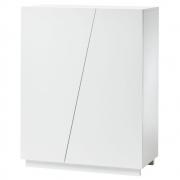 A2 - Angle Storage Schrank 60 niedrig