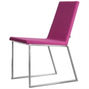 A2 - Pile Chair Stuhl