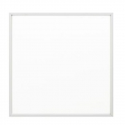 by Lassen - Illustrate Picture Frame 29x29 cm White