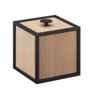 by Lassen - Frame 10x10cm Box Eiche