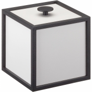 by Lassen - Frame 10x10cm Box Light Grey