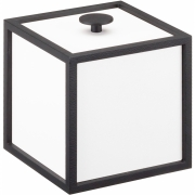 by Lassen - Frame 10x10cm Box White