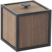 by Lassen - Frame 10x10cm Box Smoked Oak