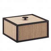 by Lassen - Frame 14x14cm Box Eiche