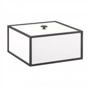 by Lassen - Frame 20x20cm Box Weiß