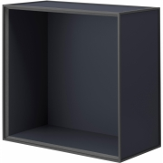 by Lassen - Frame 42 Box without door Dark Blue