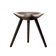 by Lassen - ML42 stool Dark Oak