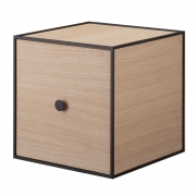by Lassen - Frame 28 Box incl. door