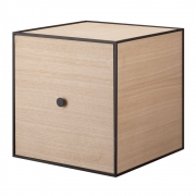 by Lassen - Frame 35 Box incl. door