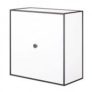 by Lassen - Frame 42 Box mit Tür Weiß
