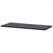by Lassen - Shelf for Frame 42 Box Dark Blue
