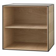 by Lassen - Frame 49 Box ohne Tür Eiche