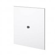 by Lassen - Tür für Frame 49 Box Weiß