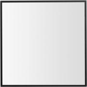 by Lassen - View Spiegel 30x30 cm Schwarz