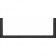 by Lassen - Single Rahmenträger zu Frame 35
