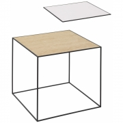 by Lassen - Twin 42 table d'appoint