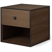 by Lassen - Frame 35 Box mit einer Schublade