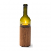side by side - Glass for Replacement for Wine Wind Light