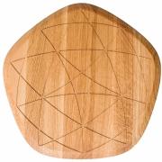 Petite Friture - Etoile Chopping Board