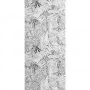 Papier peint Jungle - Petite Friture Noir