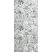 Petite Friture - Jungle Tapete Tinte auf Weiß