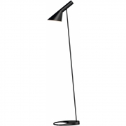 Louis Poulsen - AJ Floor Lamp Black