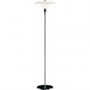 Louis Poulsen - PH 3½-2½ Floor Lamp
