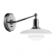 Louis Poulsen - PH 2/1 Wall Lamp