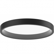 Louis Poulsen - LP Circle Semi-Recessed Ceiling Lamp