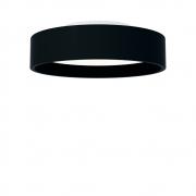 Louis Poulsen - LP Circle apparent plafonnier Ø 26 cm, 13W LED 3000K | Noir | DALI / SWITCH-DIM
