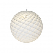 Louis Poulsen - Patera LED Pendelleuchte