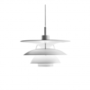 Louis Poulsen - PH 6½-6 LED Pendant Lamp