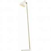 Louis Poulsen - VL38 Floor Lamp White