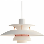 Louis Poulsen - PH 5 Mini Pendant Lamp
